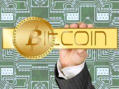 Les enjeux économiques du bitcoin 4 décembre 2017, 22:05 CET Photo geralt/VisualHunt