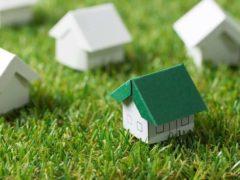 Les investissements verts français concernent d'abord le secteur du bâtiment. Shutterstock