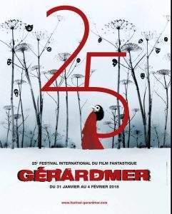 Festival de Gérardmer 2017