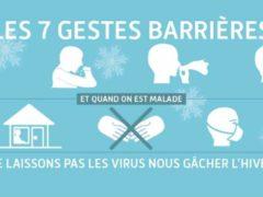 Protégeons nous de la grippe