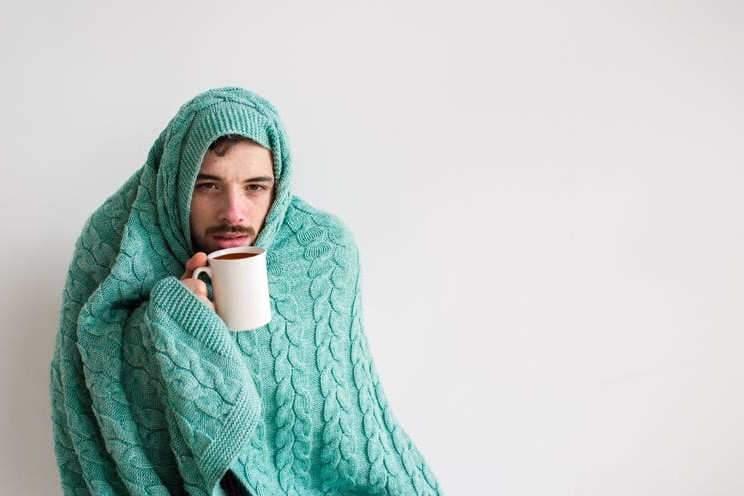Grippe saisonnière : pour limiter l'épidémie