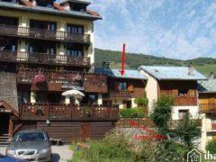 Un hôtel-chalet à la montagne (photo Ihn.fr)