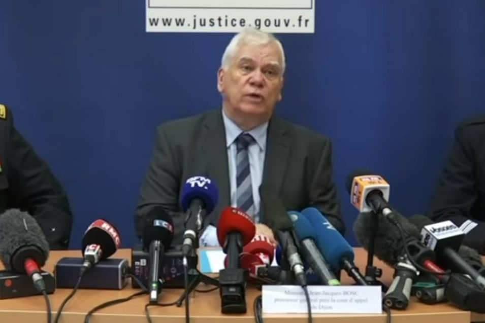 Grégory : le procureur général de Dijon menacé de mort