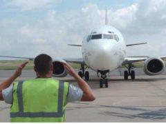 Certificat de sécurité européenne délivré à Lorraine-Airport