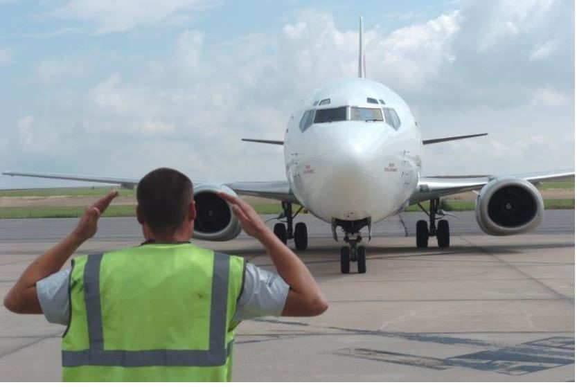 Certificat européen de sécurité pour Lorraine Airport