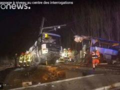 Millas: une enquête difficile (Euronews)