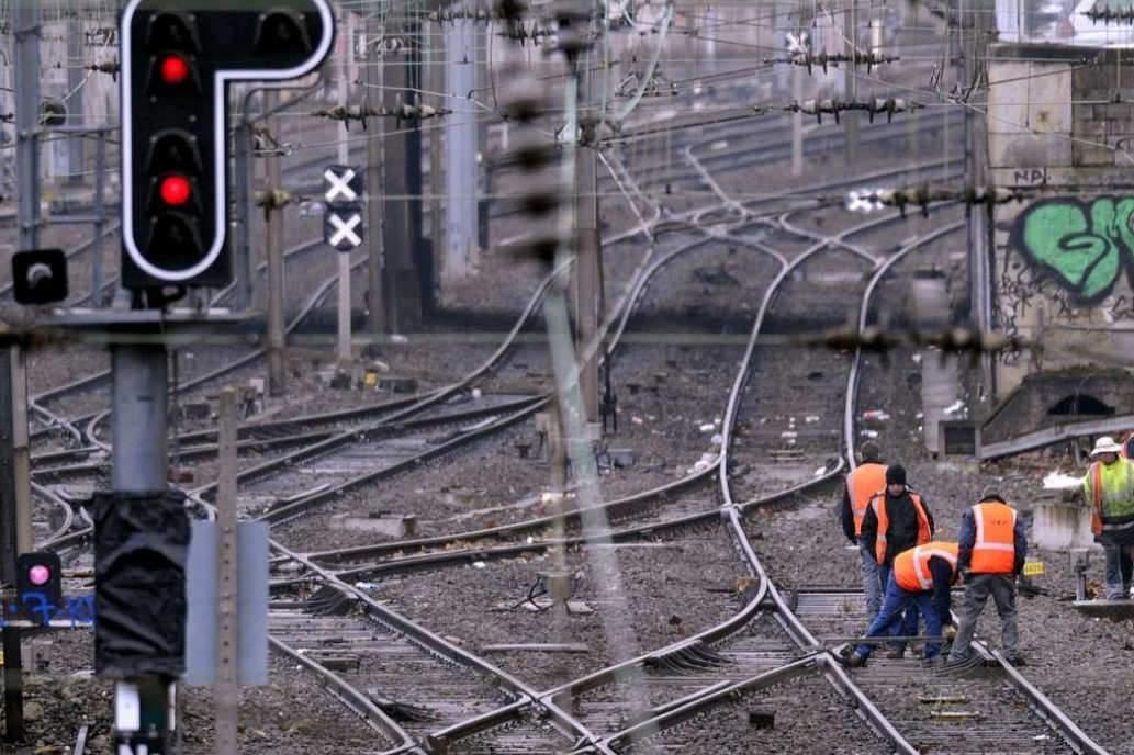 Réforme de la SNCF (4)
