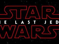 Star Wars, les Derniers Jedi (affiche)