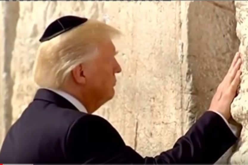 Jérusalem, lenœud gordien desIsraéliens etdesPalestiniens