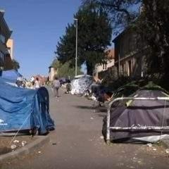 Migrants à Metz : coup de gueule des associations humanitaires