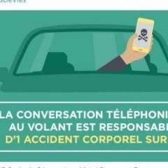 Des mesures pour renforcer la sécurité routière