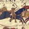 Après 950ans, la tapisserie de Bayeux deretour sursesterres d'origine