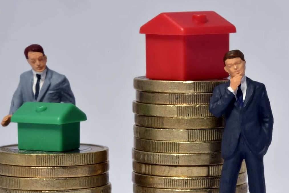 Variations sur la taxe d'habitation (DR)