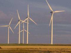 L'industrie du vent défigure les paysages de France (DR)