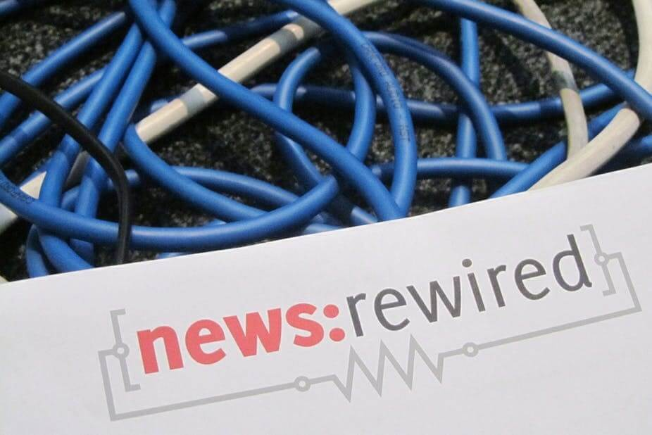 De la presse aux«news»: où en est l'édition duprésent?