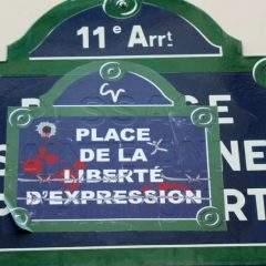 Liberté d'expression et délires paranoïaques