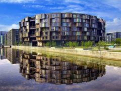Logements étudiants Tietgenkollegiet, Copenhague. Wojtek Gurak/Flickr, CC BY-NC