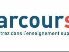 logo de la plateforme Parcoursup
