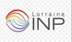 Logo de l'INP Lorraine