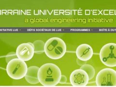 Lorraine Université d'Excellence (LUE)