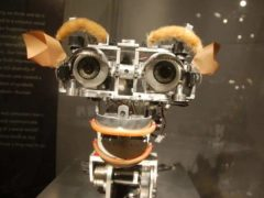 MIT Museum: Kismet le robot IA vous sourit. Chris Devers/VisualHunt, CC BY-NC-ND
