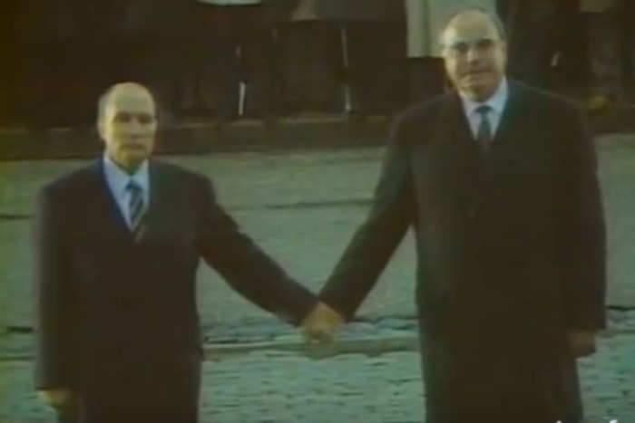 Vers la fin du Centenaire : l'importance delacommémoration delaGrandeGuerre pourlesrelations franco-allemandes
