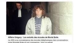 Murielle Bolle continue son bras de fer avec la justice