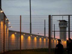 Prisons: le mouvement des gardiens se durcit (DR)