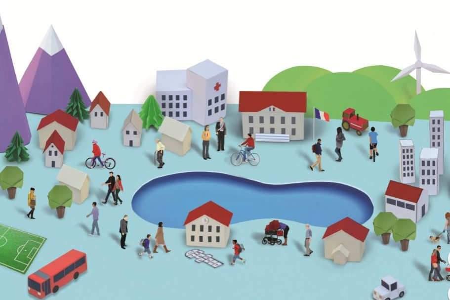 Metz : recensement de la population