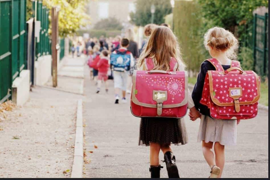 Rentrée scolaire 2018 : priorité réaffirmée pour le premier degré