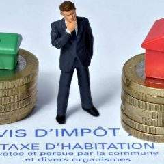 Taxe d'habitation : payez moins dès le mois prochain