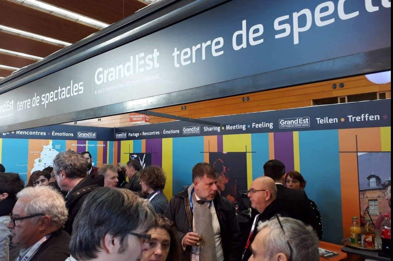 Stand RGE-Pascal Mangin-Bis Nantes