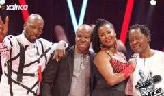 The Voice Afrique francophone: le plus grand concours de voix du monde!