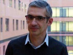 Thierry Belmonte, directeur de l'Institut Jean Lamour à l'Université de Lorraine (photo U.L.)