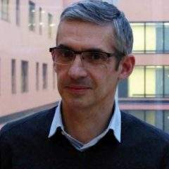 Nancy : Thierry Belmonte, directeur de l'Institut Jean-Lamour