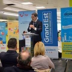 Lorraine Airport: 246.366 passagers en 2017