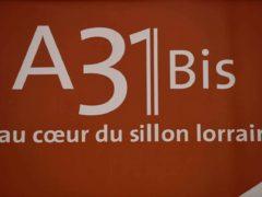 Le projet A 31 Bis, indispensable (photo DR)