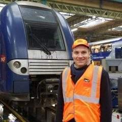 France-Luxembourg: la sécurité ferroviaire renforcée