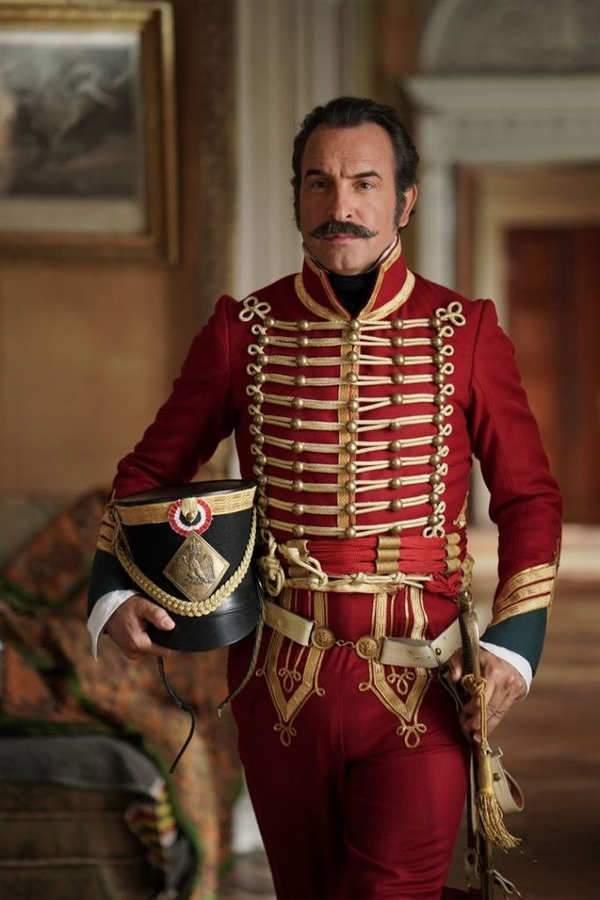 """Jean Dujardin : """"J'aime me fondre dans un univers""""."""