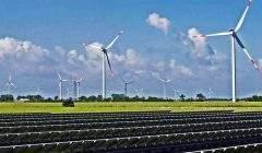 Le panel soutien la priorité vers la décarbonation de l'énergie. Wikimedia Commons, CC BY