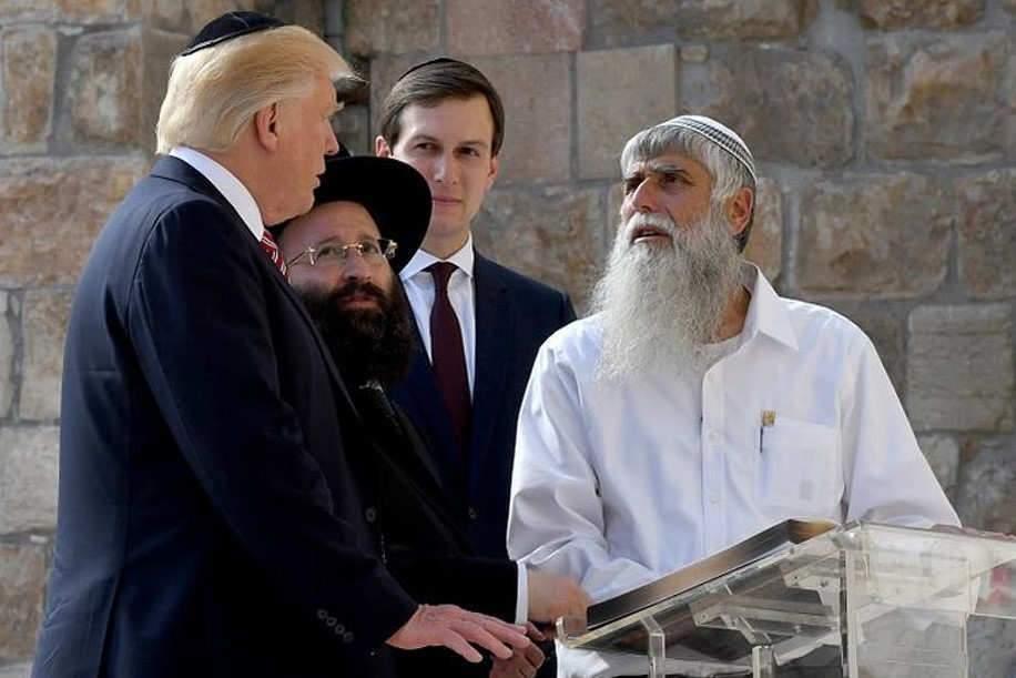 Jérusalem: depuis l'Antiquité, unsymbolefort pourlejudaïsme