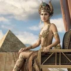 Les prêtresses del'Égypte ancienne: entreérotisme etreligion
