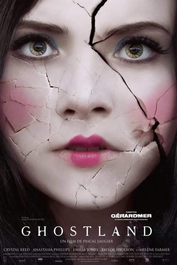 Le film de Pascal Laugier sortira en France le 14 mars.