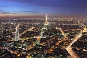 Quelle vision pour la Métropole du Grand Paris ? Benh Lieu Song//Wikimedia, CC BY-SA