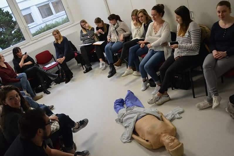 Salon Cité Santé à Nancy les 23 et 24 mars