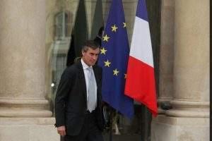 Jérôme Cahuzac _ Photo Philippe Grangeaud _ Parti socialiste _ Flickr