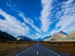 Pourquoi le temps ralentit 27 février 2018, 23:17 CET En Nouvelle-Zélande. Wallpaperkraft, CC BY