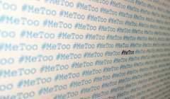 Le mouvement MeToo et le hashtag associé, symboles de l'ère de la militance féministe « online ». Wolfmann via Wikimedia Commons, CC BY-SA