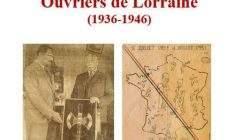 Ouvriers de Lorraine, de Jean-Claude Magrinelli est publié aux éditions Kaïros (DR)