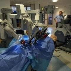 Et si des robots prenaient soin denotre santé, commeauJapon?